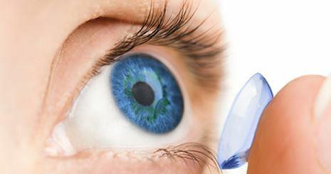 Has visto la lentilla robótica que mejora tu capacidad de ver