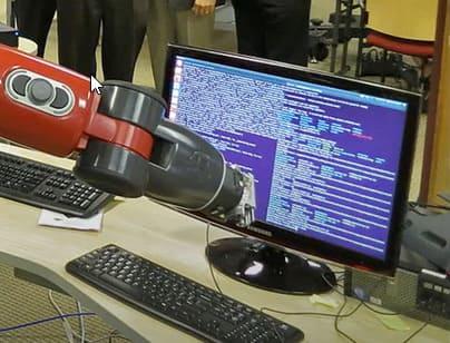 La robótica y la IA cambian el panorama laboral